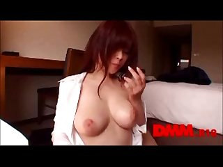 Hoshino Ramu the greatest office titty fuck dmm co jp