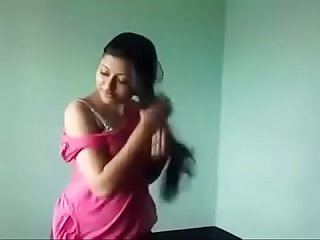 Removing Clothes - Priya Sharma - Hot