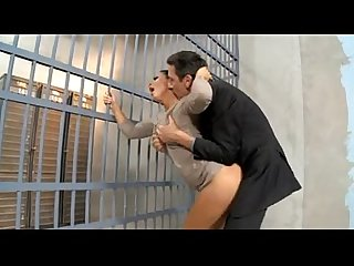 Prisoner 039 s wife fucked