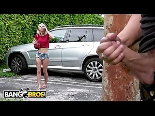 Bangbros bruno dickemz smashes kenzie reeves s tight teen pussy