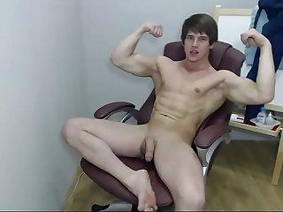 Ericmusclexs cam show masturbatemais blogspot com br