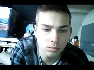 Netherlands cute boy cums hot bubble ass wide open hole www thegay webcam