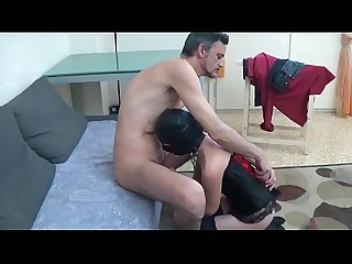 italian slave,umilita e trombata bestialmente
