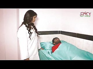 Hot doctor bhabhi romance with patient www hellosex guru