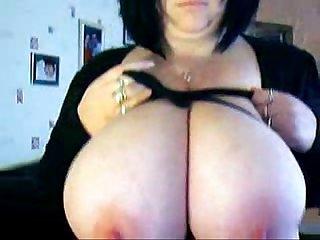 Webcam boobs 34