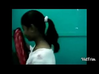 Desi girl fuked with hindi audio