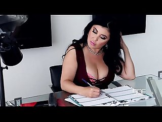 America vs russia big titty business girl jaylene rio gets drilled hard