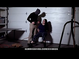 Submissived - Hot Military Brat Fucked Hardcore