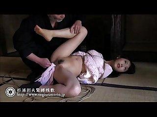 Japanese bondage yui misaki