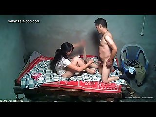 Peeping chinese man fucking callgirls 2