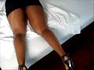 Big Booty Ebony more videos on linecams.com