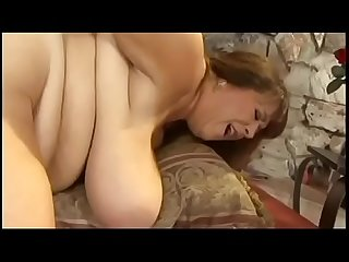 Sexy Fat Mature woman