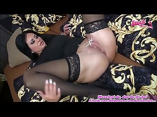 German tuerkish Milf vivian sky young boy with big cock
