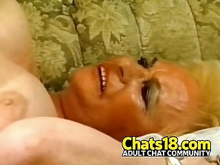 Great amateur fucking with granny horny mature woman loves cock