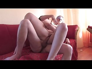 Free version - By popular demand is back! Blindfolded young blonde sucks and gets fucked