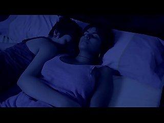 Lesbian hookup at night