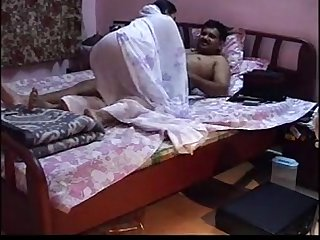 Desi indian married couple honeymoon blowed and anal fucked full length homemade leaked scandal equa
