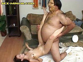 Peanut Butter Slob Fucks