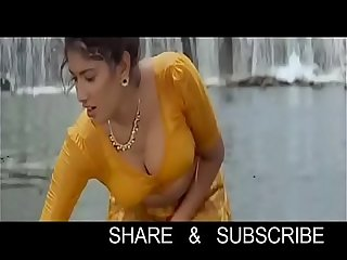 Sangavi hot boob Showing scenes