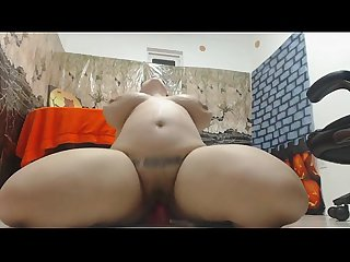 Redhead with huge nipples masturbates on webcam Hd more videos on camsbarn com