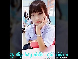 Gi xinh th dm 2019 vi t nam M t xinh mc cua period link colon http colon sol sol megaurl period in s
