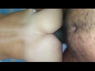 Orfeu rios comendo o cuzinho do puto bareback parte 2