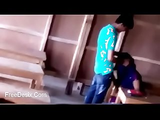 University girl fuck n suck in classroom freedesix com