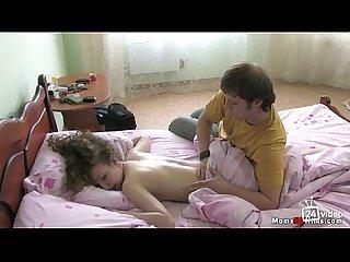 Seks zreloy i molodogo 18 let 17