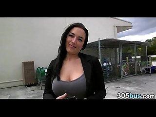 Public babe pickup 35