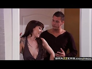 Brazzers real wife stories April fools fuck scene starring ann marie rios chayse evans danny