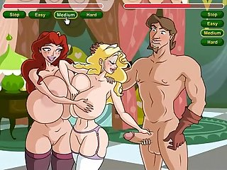 Milf queen 2 adult android game hentaimobilegames blogspot com
