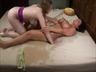 Teen make milf wife squirt everywhere