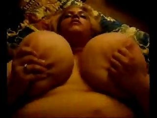 BBW Huge Tits Sex