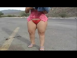 Buttocks and legs walk -67-out