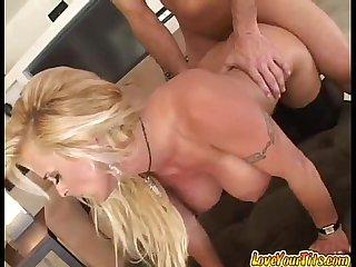 I love holly halston big tits wow