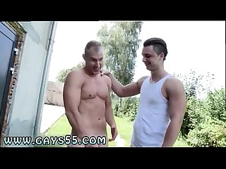 Old gay man pissing outdoor Horny Men Fuck In Public!