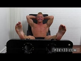 Straight guys gay sex johnny gets tickled naked