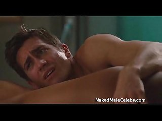 Jake gyllenhaal totally nude movie scenes