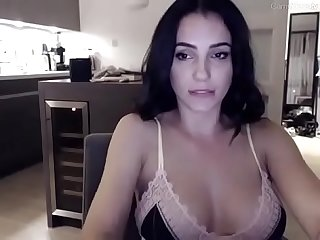 Teen arab With Huge TIts Gets Naked on Cam-See Live Girls at youcamhub.com