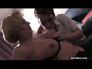 Bbvideo com german grandma gets nailed