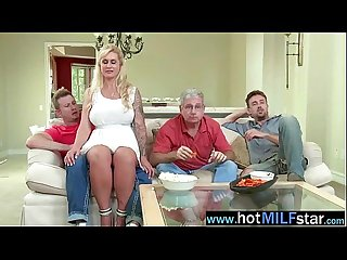 Big Hard Dick For Sexy Mature Lady (ryan conner) clip-19