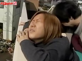 Jun takeda s outdoor fuck uncensored jav