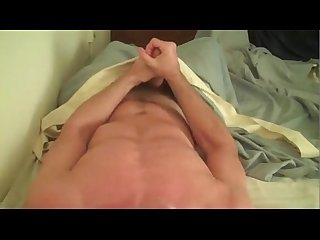 Boy with fat cock cum