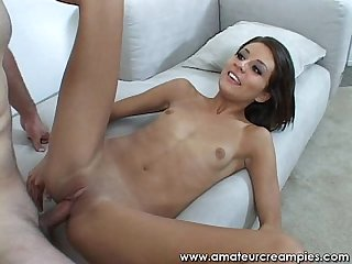 Lexi Diamond Hot Creampie