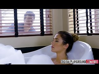 DigitalPlayground - My Wifes Hot Sister Episode 3 Eva Lovia and Xander Corvus