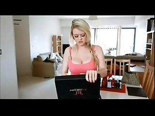 British blonde hot joi masturbation d pornify online