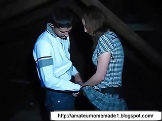 Brother and sister are fucking in basement sex www amateurhomemade1 blogspot com