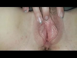 POV wife with nice pussy lips