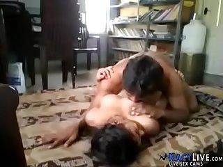 Desi indian couple kacylive com