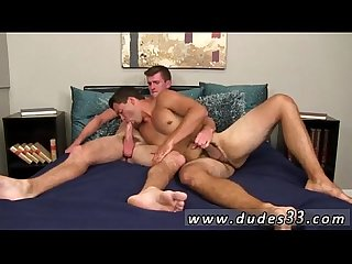 Gay sexy naked boys with chocolate sergio valen fucks bryan cavallo